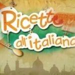 """Scauri in onda domani su Rete 4 per la trasmissione """"Ricette all'italiana"""""""