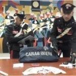 Aprilia, due arresti per spaccio di stupefacenti