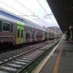 Investimento alla stazione di Latina: traffico sospeso fra Cisterna di Latina e Sezze Romano