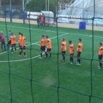 Calcio a 5, il Real Fondi corsaro a Gaeta