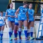 Debàcle Volley Terracina che cede al Labico