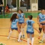 La Volley Terracina chiude il 2017 con una vittoria nella Capitale