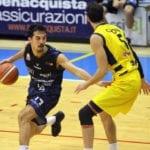 Benacquista Latina Basket, giovedì di scena a Siena