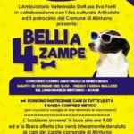 """A Scauri """"Belli a 4 zampe"""": il concorso amatoriale canino di beneficenza"""