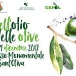 """A Cori appuntamento con la 3a edizione di """"Dell'olio e delle olive"""""""