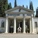 Cisterna, dal 5 maggio cimitero comunale aperto ma con ingresso contingentato