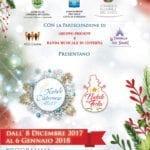 Trenta giorni di iniziative per il Natale Cisternese