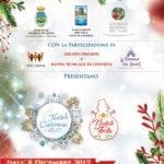 Natale cisternese 2017, le iniziative di questo fine settimana