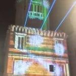 """Animazioni 3D, giochi e musica: inaugurato il """"Natale in Festa 2017"""" (VIDEO)"""