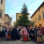 Gemellaggio culturale tra Monte San Biagio e Serra San Quirico