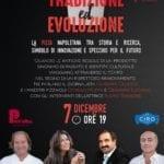 """La pizzeria """"Ciro"""" a Gaeta presenta l'incontro """"Tradizione ed evoluzione"""""""