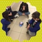 """La Scuola Primaria """"Aspri"""" inaugura il laboratorio di Robotica educativa"""