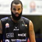 """Latina Basket, lo statunitense Hairston: """"Con Treviglio difficile, ma non vediamo l'ora di giocare"""""""