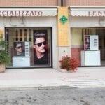 Latina, occhiali a ruba: maxi-furto all'ottica Curinga