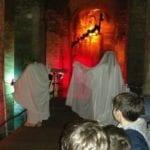 Visite guidate al Cisternone Romano a Formia per il weekend dell'Immacolata
