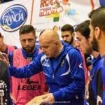 Calcio a 5, l'Axed Latina chiude il 2017 sul campo dell'Italservice