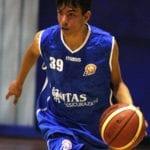 Basket, Benacquista Latina: il giovane Paiano convocato per il raduno ATG