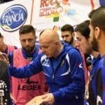 Calcio a 5, Serie A: esonerato il tecnico dell'Axed Latina