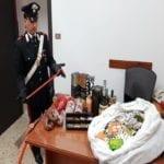Gaeta, i carabinieri sventano un furto con scasso a Sant'Agostino