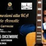 Sperlonga, concerto di Natale firmato da grandi cantautori italiani