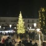 """Ai nastri di partenza il """"Natale in festa"""" fondano"""