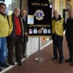 Lions Club Terre Pontine, screening gratuito per l'esame della glicemia
