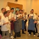 Natale del Cuoco 2017, centinaia di chef a Gaeta (VIDEO)