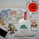 Terracina, spaccio di eroina: 30enne in manette