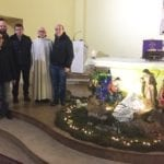 """""""Il presepe in famiglia"""", la prima edizione del concorso presso la Chiesa di San Carlo"""