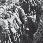 Storie di trincee ed onore: inaugurata a Gaeta la mostra sulla Grande Guerra (VIDEO)