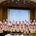A Gaeta il Natale del Cuoco, festa con 300 chef della provincia