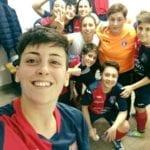 Calcio a5 femminile, la Virtus Fondi inchioda sul pari la capolista