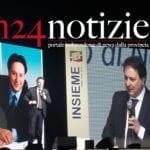 """Fazzone e l'innocenza dell'amico Cusani: """"Non ha bisogno di fare fesserie"""". È standing ovation – VIDEO"""