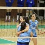 Carattere e autorità: la Volley Terracina fa sua la sfida con la Virtus Roma