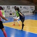 Calcio a 5, Serie A: l'Axed Latina stende Milano