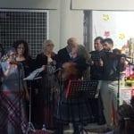Latina, soddisfazione per l'Epifania in musica all'ospedale Goretti
