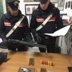 Formia, si finge appartenente alle forze dell'ordine: arrestato