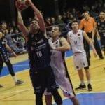 Latina Basket, Allodi: «Vogliamo chiudere al meglio il girone d'andata»