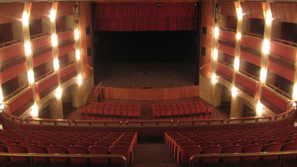 Latina La Nuova Stagione Di Prosa Del Teatro D 39 Annunzio