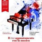 Questo sabato al via la VII edizione del Fondi Music Festival