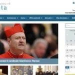 E' on line il nuovo sito dell'arcidiocesi di Gaeta
