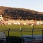 Serie C, Racing Fondi convince ma non vince con il Francavilla