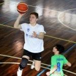 Basket, continua il Trofeo scolastico Benacquista
