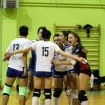 Volley: stasera derby pontino con l'Omia sul campo del Pianeta Volley