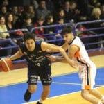 Basket Latina: la Benacquista di scena ad Agrigento