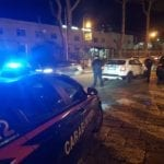 Weekend di controlli dei carabinieri a Formia, Gaeta e Minturno
