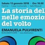 """Formia, """"Confronti"""" promuove l'incontro con Emanuela Pulvirenti"""