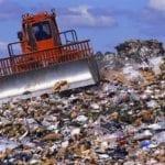 Inquinamento: in 17mila chiedono a Zingaretti la bonifica delle discariche abusive