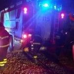 Dispersi in montagna, tre ragazzi ritrovati dai vigili del fuoco