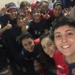 Calcio a 5 femminile: la Virtus Fondi espugna il campo del Torrice